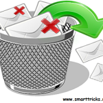 How to Retrieve deleted messages