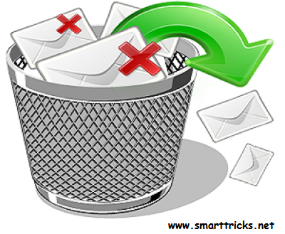 How to Retrieve deleted messages from devices