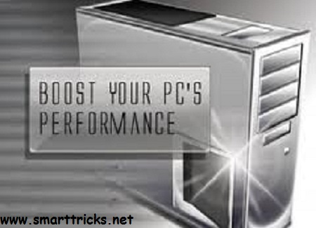boost your pc performance