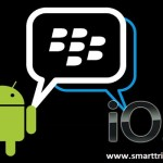 BBM for Android & iphone