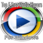 Media Players for Windows