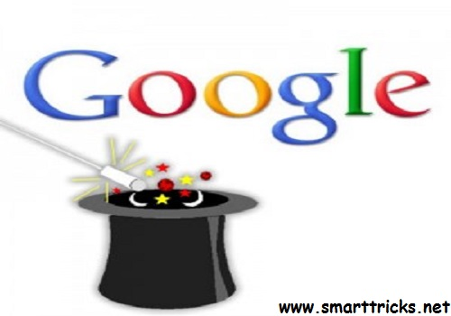 Collection of Cool Google tricks – #3 is the Best