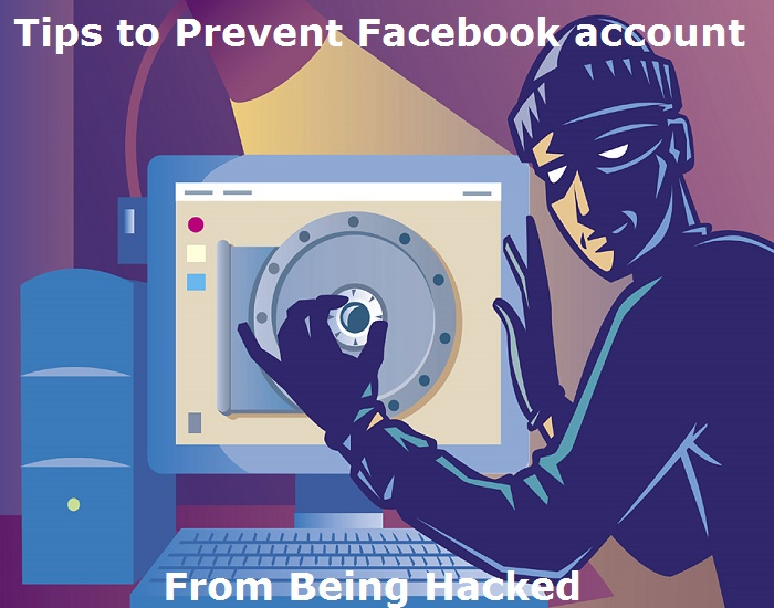 Prevent Fb Accounts from Being Hacked