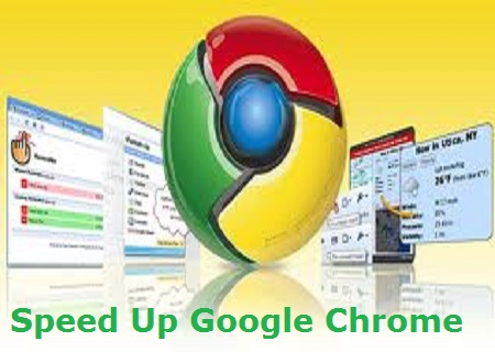 How to Speed Up Chrome Browser Easily