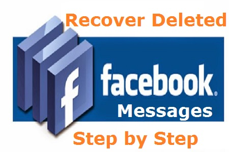 Retrieve Deleted Facebook Messages