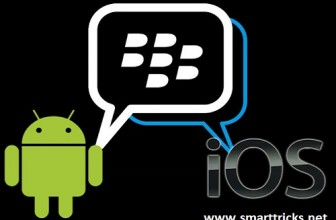 BBM for Android & iphone Users is Finally here
