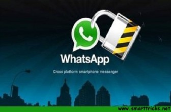 Free Apps To Lock Whatsapp and other Android Apps
