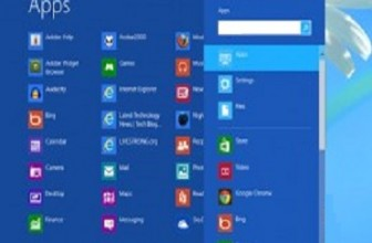 How to Get Back the Start button in Windows 8