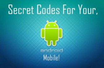 Hidden Android Secret Codes that you must know