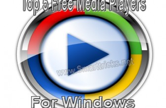 Top 5 Free Media Players for Windows