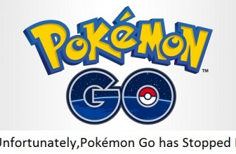 """Unfortunately, Pokémon Go Has Stopped"" Error Fixed"