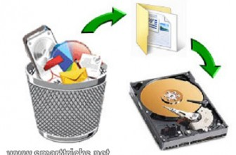 Recover Deleted Files From External Hard Drive – How to