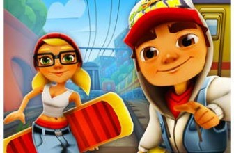 Download Subway Surfers for PC and MAC