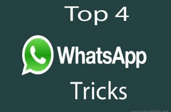 Whatsapp Tricks and tips That you must know