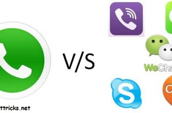 Whatsapp Alternatives for Android and IOS Users